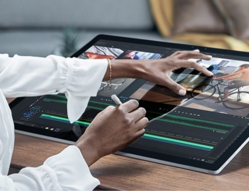 Product of the Month: Microsoft Surface Studio