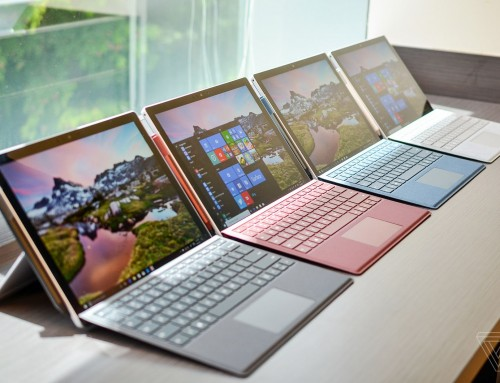 Product of the Month: Microsoft Surface Pro