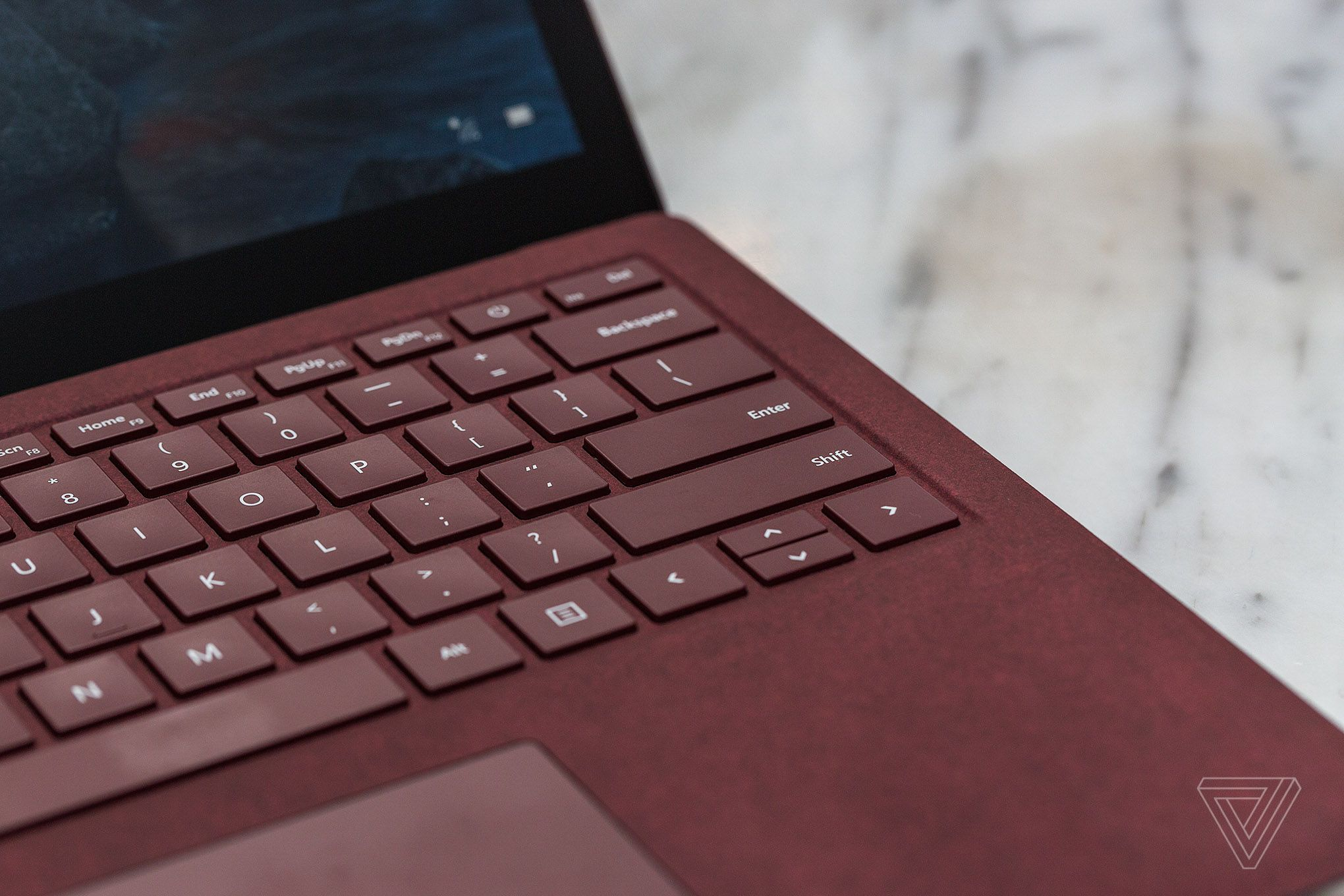 Product of the Month: Microsoft Surface Laptop